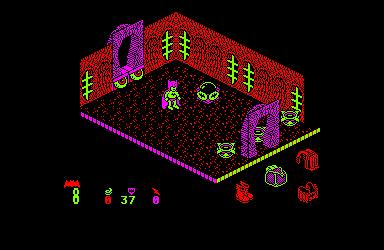 Batman_1986_gameplay