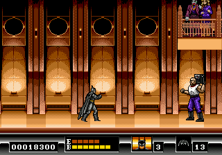 Batman (1989 - 1990)