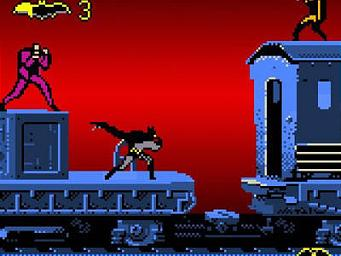 Batman_Chaos_in_Gotham_GBC_gameplay