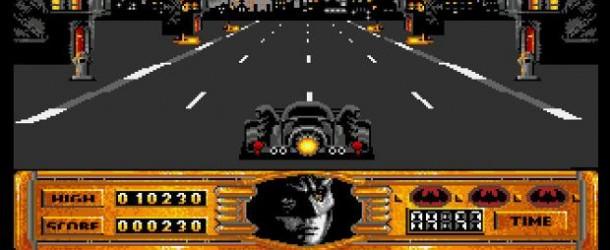 Batman ou Batman : The Movie (1989)