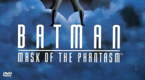 [Review TV] Batman contre le fantôme masqué