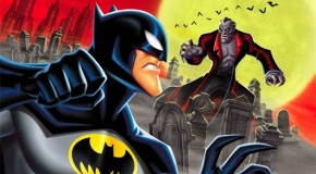 [Review TV] Batman Vs Dracula