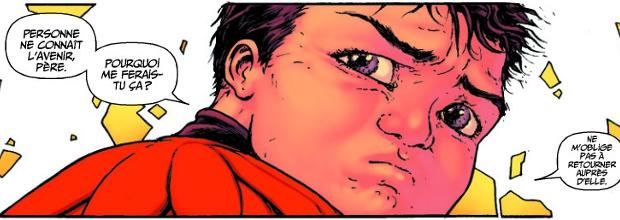 Grant Morrison présente Batman #8