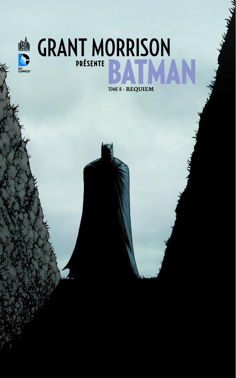 Review Grant Morrison présente Batman #8