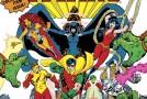 De nouvelles rumeurs sur un possible film Teen Titans, sur Aquaman et Green Lantern Corps