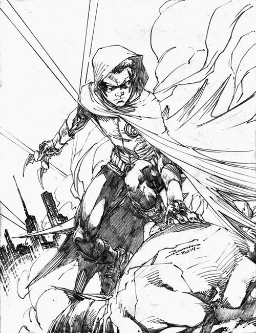 Robin2014SM