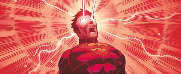 Actualités : DC Planet Superman-Cv33-610x250