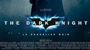 [Review Ciné] The Dark Knight