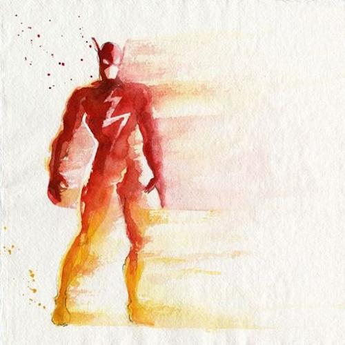 Watercolor-Super-Heros-2