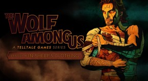 Test – The Wolf Among US : Episode 4 – In Sheep's Clothing