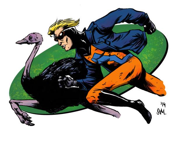 animal-man