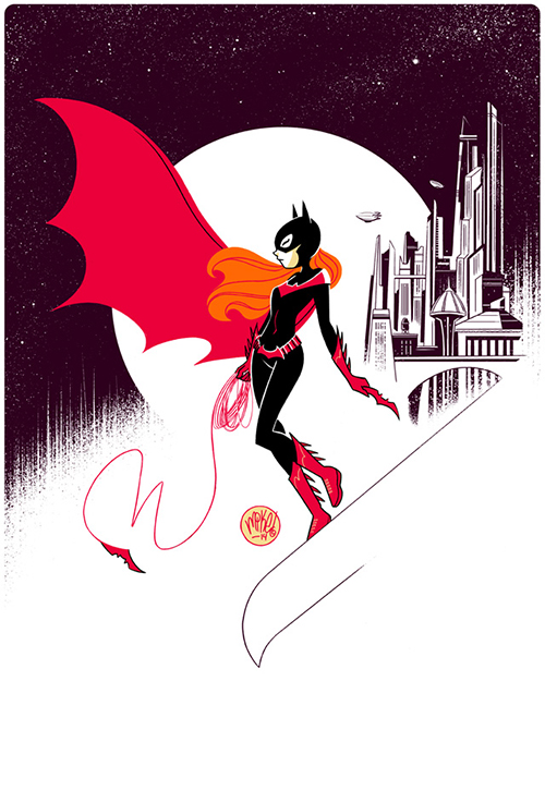 batgirl_the_batwoman_by_mikemaihack