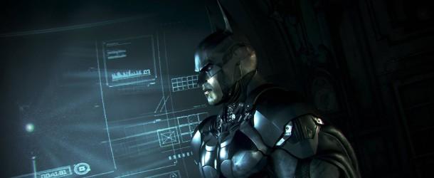 Actualités : DC Planet Batman-arkham-knight-610x250