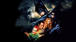 [Review Ciné] Batman Forever