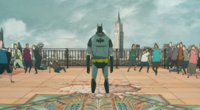 batman gotham knight 2