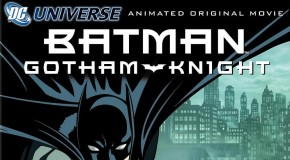 [Review TV] Batman Gotham Knight