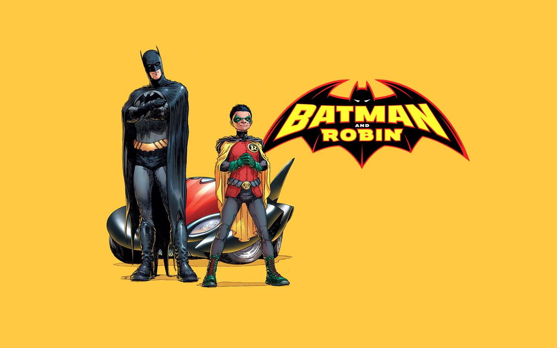 Dossier les costumes de batman - Image de batman et robin ...