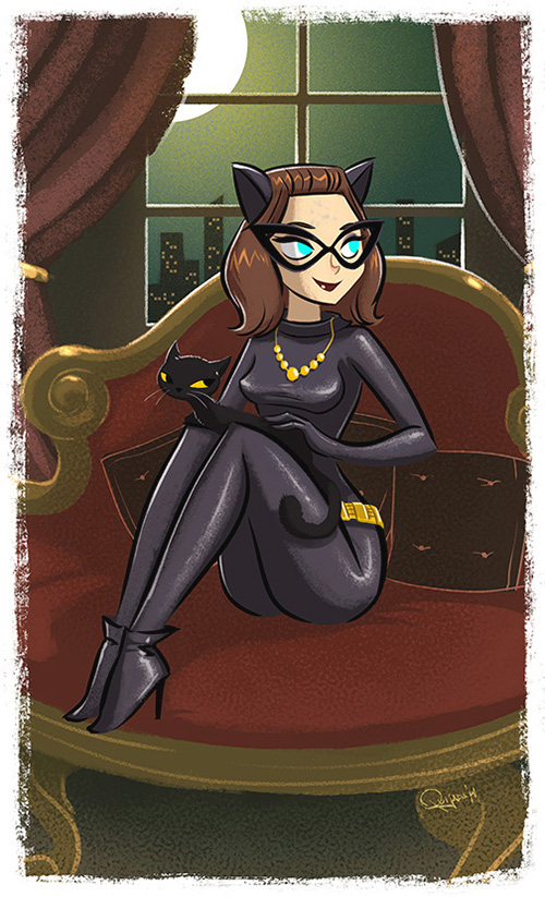 __catwoman___video_by_sergio_quijada
