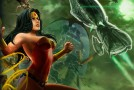 DC Universe Online, « Amazon Fury » – Partie 1 disponible