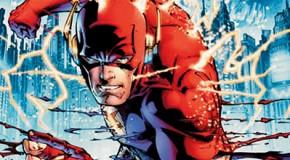 Le premier épisode de The Flash saison 3 s'intitulera «Flashpoint»