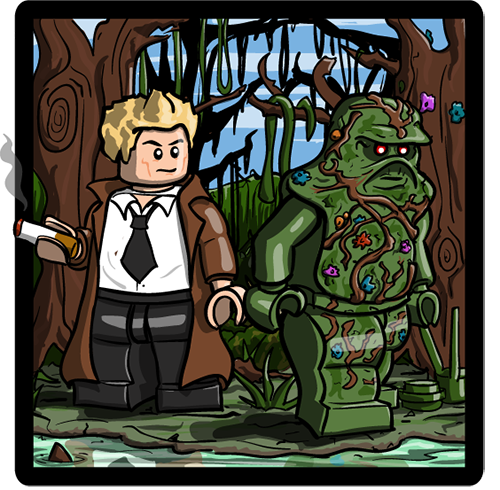 lego_john_constantine_and_swamp_thing