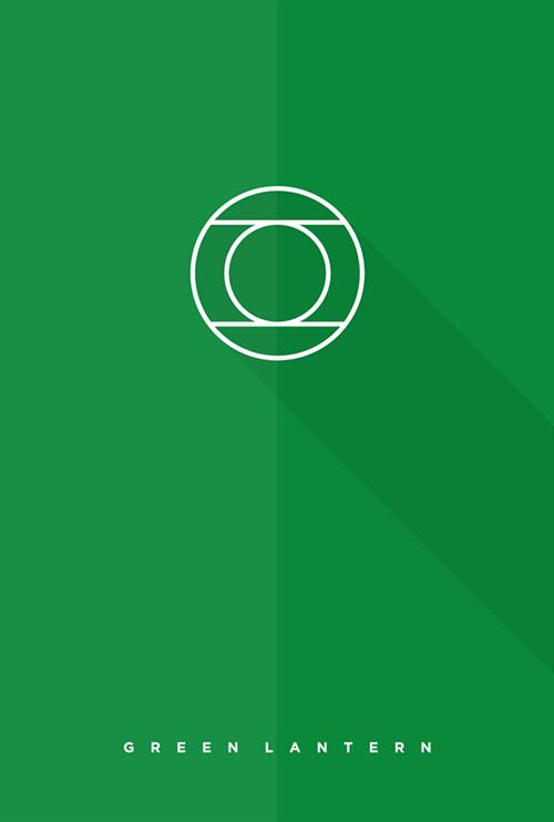 s-green-lantern