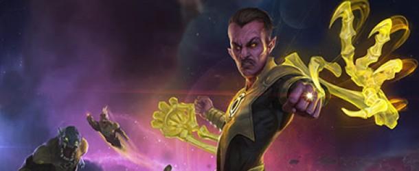 Actualités : DC Planet Sinestro1-610x250