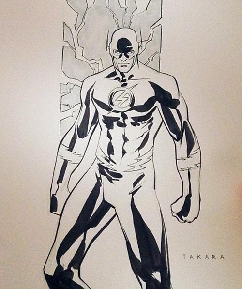 the-flash-marcio