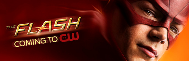 [ICONE] The Flash The-flash-serie