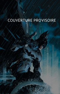 BATMAN SAGA #27