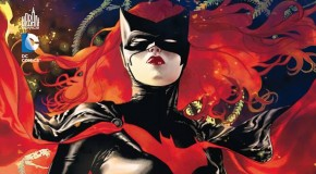 [Preview VF] Batwoman Tome 3
