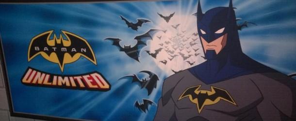Actualités : DC Planet Batman-Unlimited-610x250