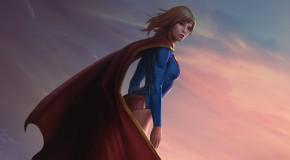 Infinite Crisis : Profil Vidéo de Supergirl