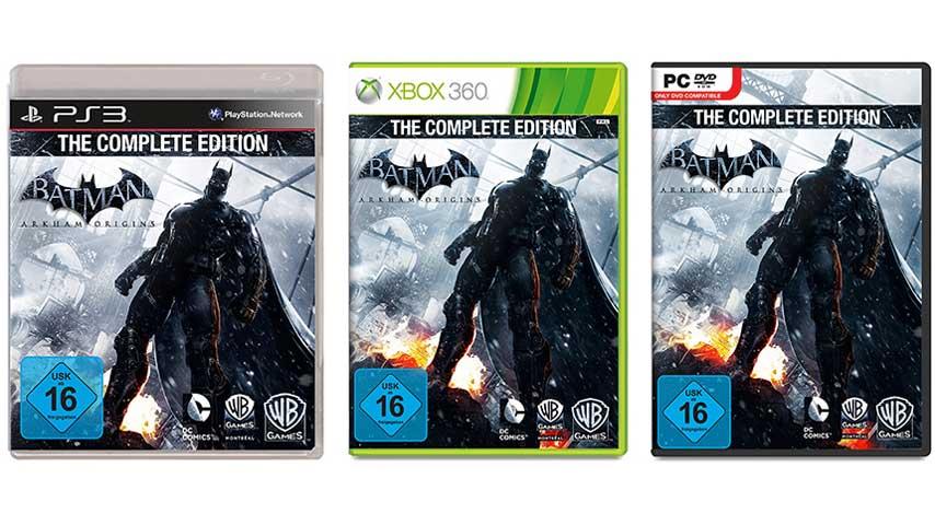 De nouvelles images pour Batman: Arkham Knight - PSZone.FR
