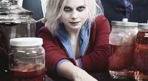 SDCC 2014 : iZombie sera plus Buffy que Veronica Mars