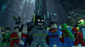 SDCC 2014 – Un trailer pour Lego Batman 3