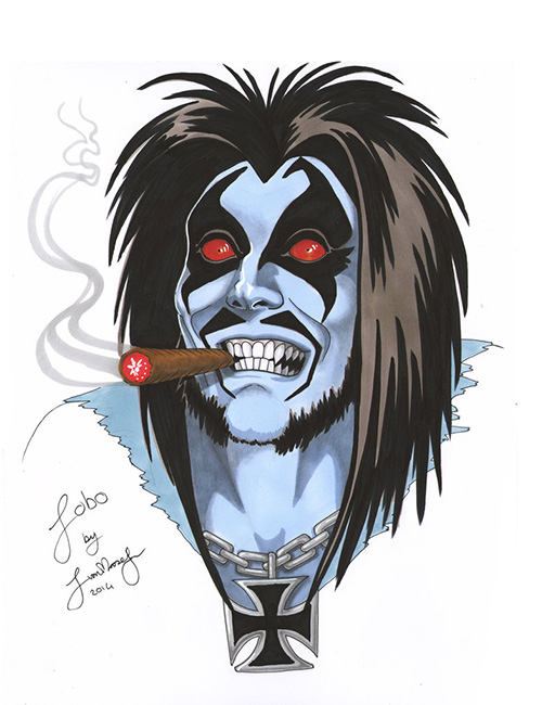 lobo_portrait_by_janine