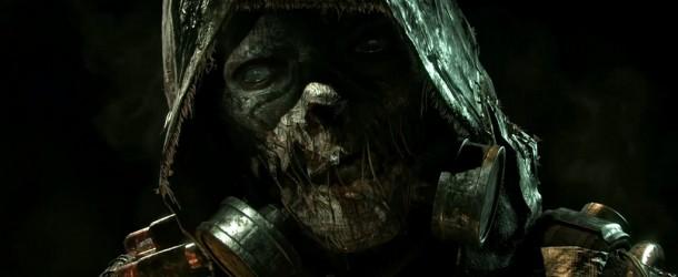 Actualités : DC Planet Scarecrow-610x250
