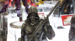 SDCC 2014 – Robin dans Batman Arkham Knight?
