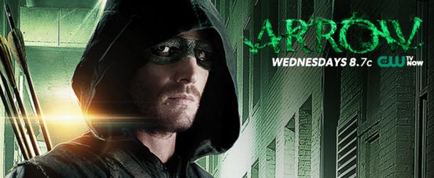 Actualités : DC Planet ArrowSaison3-610x250