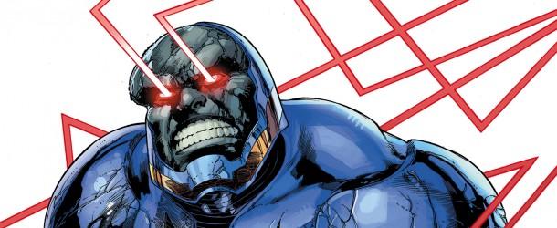 Actualités : DC Planet Darkseid-War-610x250