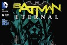 [Preview VO] Batman Eternal #17