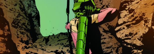 [Review VF] Green Arrow Tome 1 : Machine à tuer