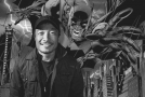 Jim Lee interrogé au sujet de Batman V Superman