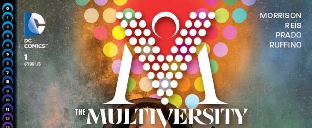 Actualités : DC Planet Multiversity-1-610x250