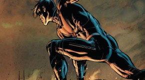 [Preview VF] Nightwing Tome 4