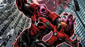 [Preview VO] Red Lanterns Annual #1