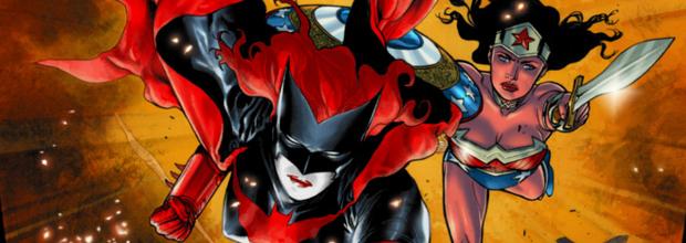 [Review VF] Batwoman Tome 3 : L'élite de ce monde