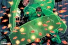 [Review VF] Green Lantern Saga #27