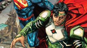 [Review VF] Superman Saga HS #1